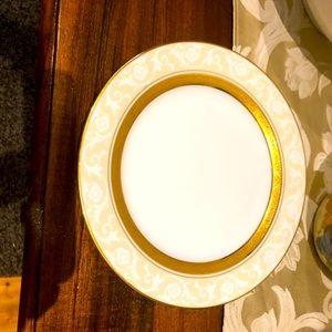 Noritake Entree Plate